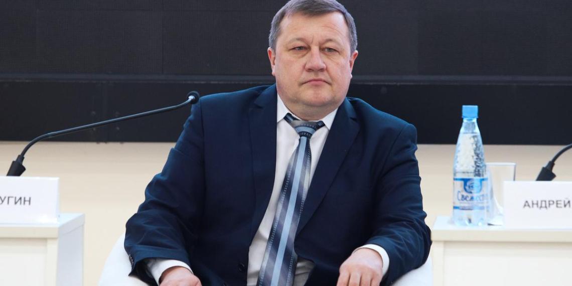 Российского замгубернатора обвинили в пяти преступлениях