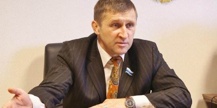 Партия пенсионеров за справедливость выразила недоверие Артюху и исключила ряд кандидатов из списков на выборы в Госдуму