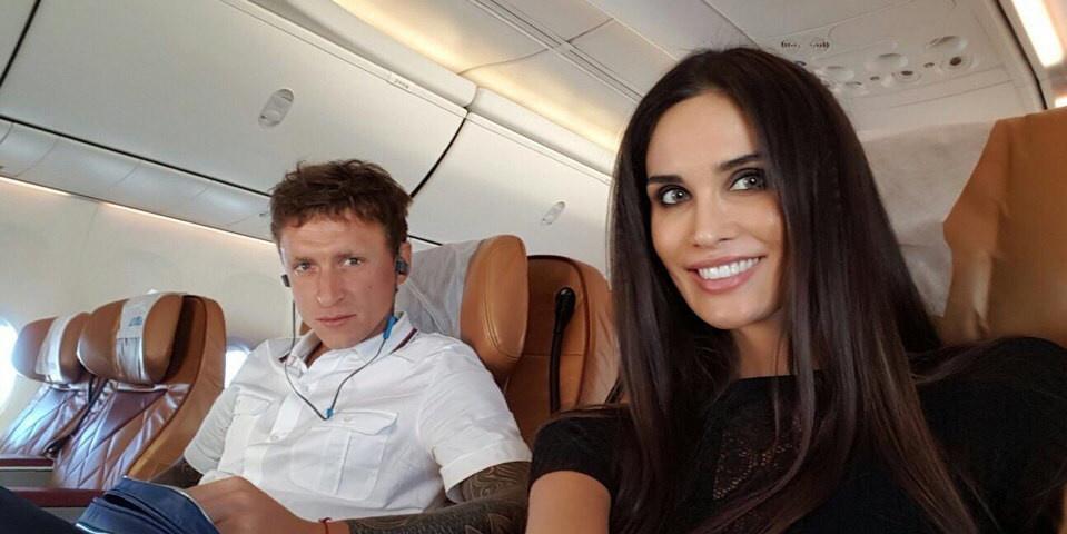 Превращается в Аршавина: экс-супруга Мамаева пожаловалась на дикую жадность футболиста