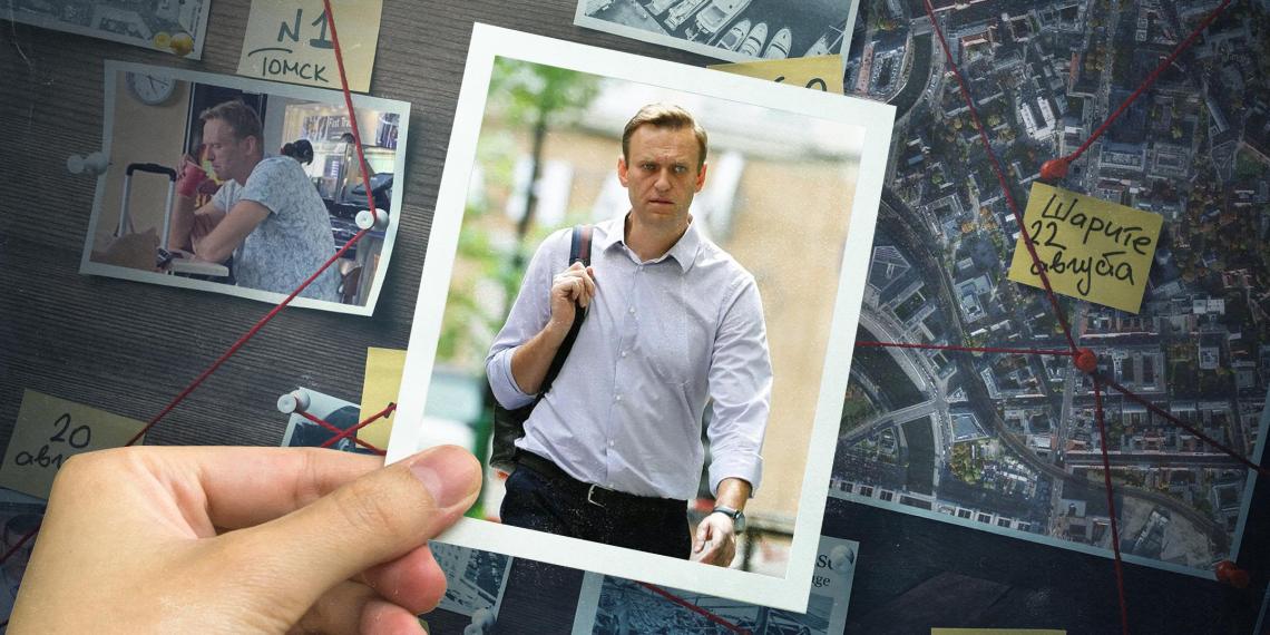 Спасение по минутам: что не сходится со словами окружения Навального