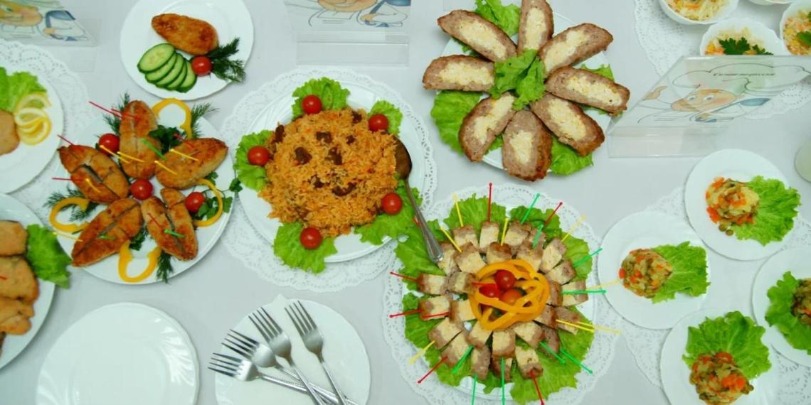РДШ и шеф-повар Ивлев оценили школьное питание в Нижнем Новгороде