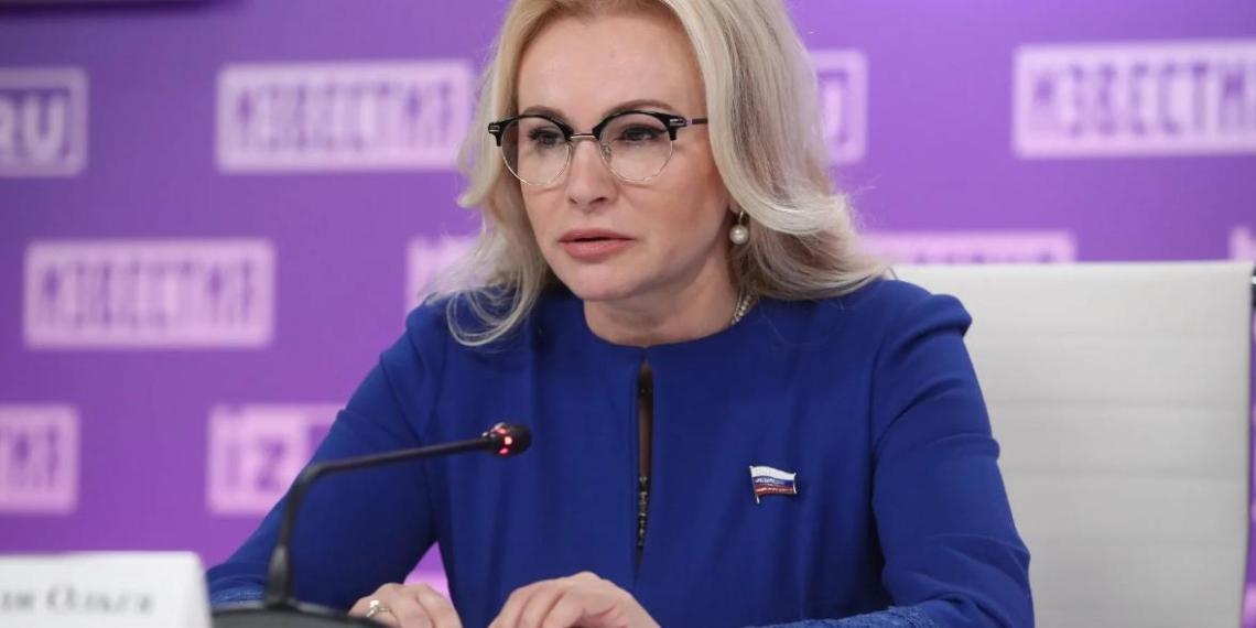 Сенатор назвала резолюцию ПАСЕ по Крыму вмешательством в дела России
