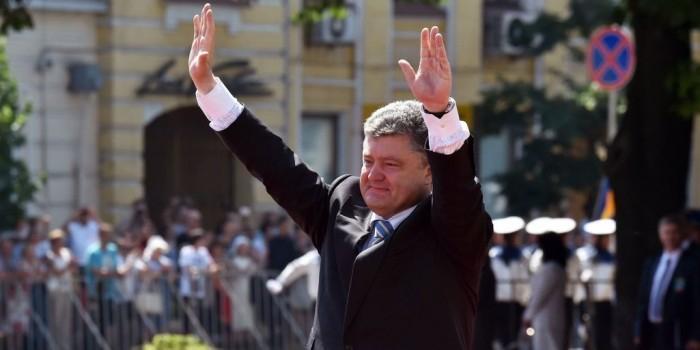 Die Welt: Украина теряет своих последних сторонников и помощников