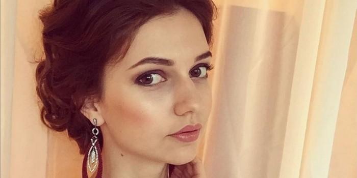 Звезда шоу «Холостяк» снялась в «мусульманской» фотосессии (ФОТО)