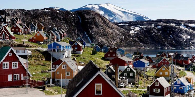 Дания извинилась за эксперимент с гренландскими детьми 1950-х годов