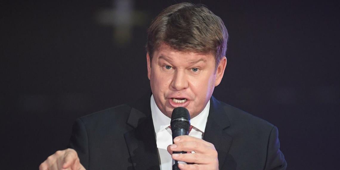 Губерниев рассказал о катастрофе в российском футболе