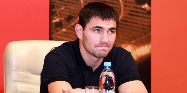 Еще один украинский боксер станет гражданином России