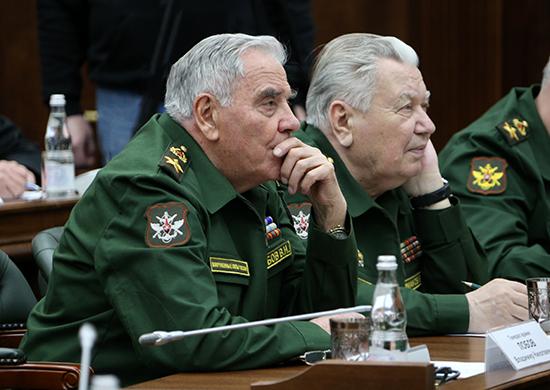 Возвращение генерала Владимира Лобова, последнего начальника Генштаба ВС СССР