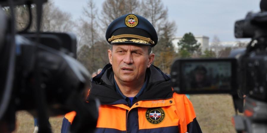 Сотрудник МЧС за год заработал 2,5 млрд рублей