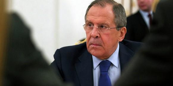 Лавров рассказал, зачем Украина срывает выполнение Минских соглашений