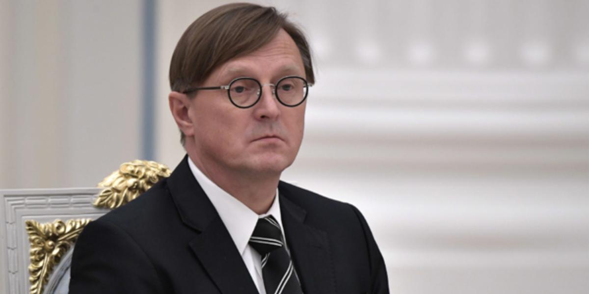 """Судья Конституционного суда назвал СССР """"незаконно созданным государством"""" и призвал не считать Россию его правопреемницей"""