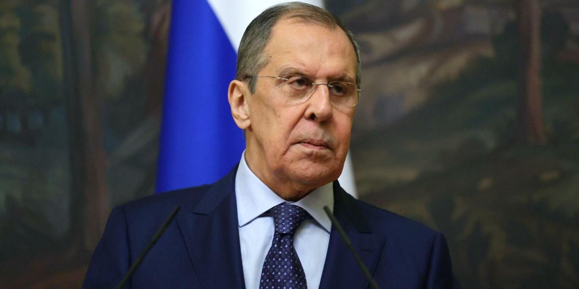 Лавров осудил расширение санкций ЕС против Ирана