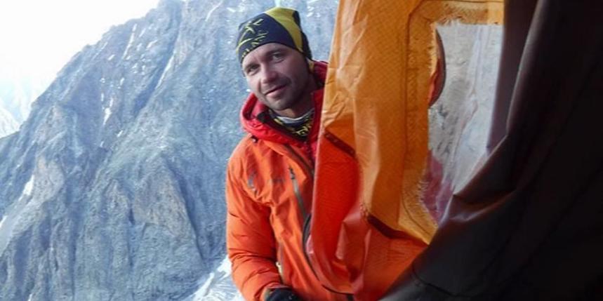 В горах Пакистана спасли застрявшего на высоте 6200 метров российского альпиниста
