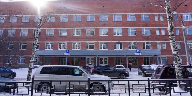 На Урале медики отправили одного домой 83-летнего инвалида