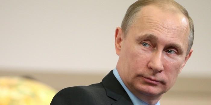 """""""Читайте по губам"""": Путин прокомментировал слухи о влиянии России на выборы в США"""