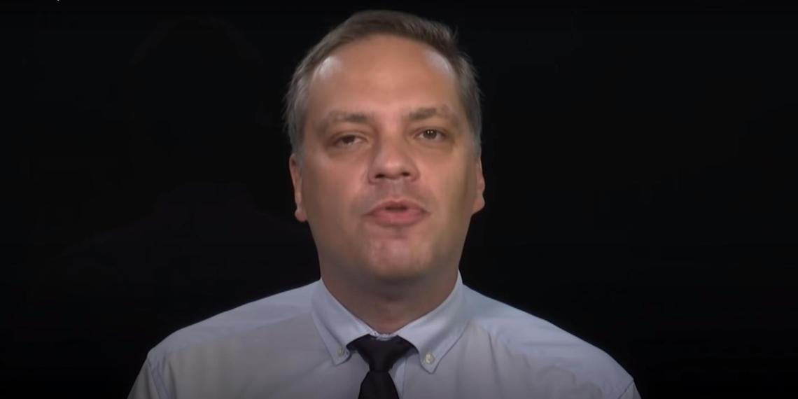"""""""За такое надо наказывать"""": Вышинский прокомментировал оскорбления Милова в адрес доктора Рошаля"""