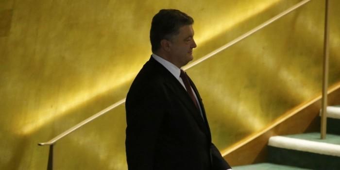 Порошенко задекларировал более 100 компаний, часть из которых - в России