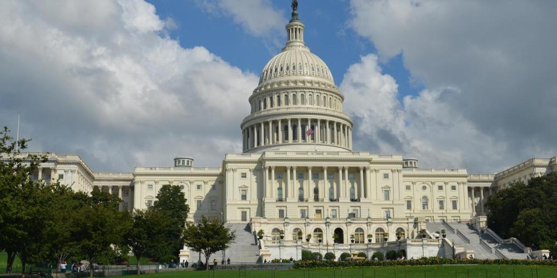 Организация-иноагент потребовала от США санкций против России