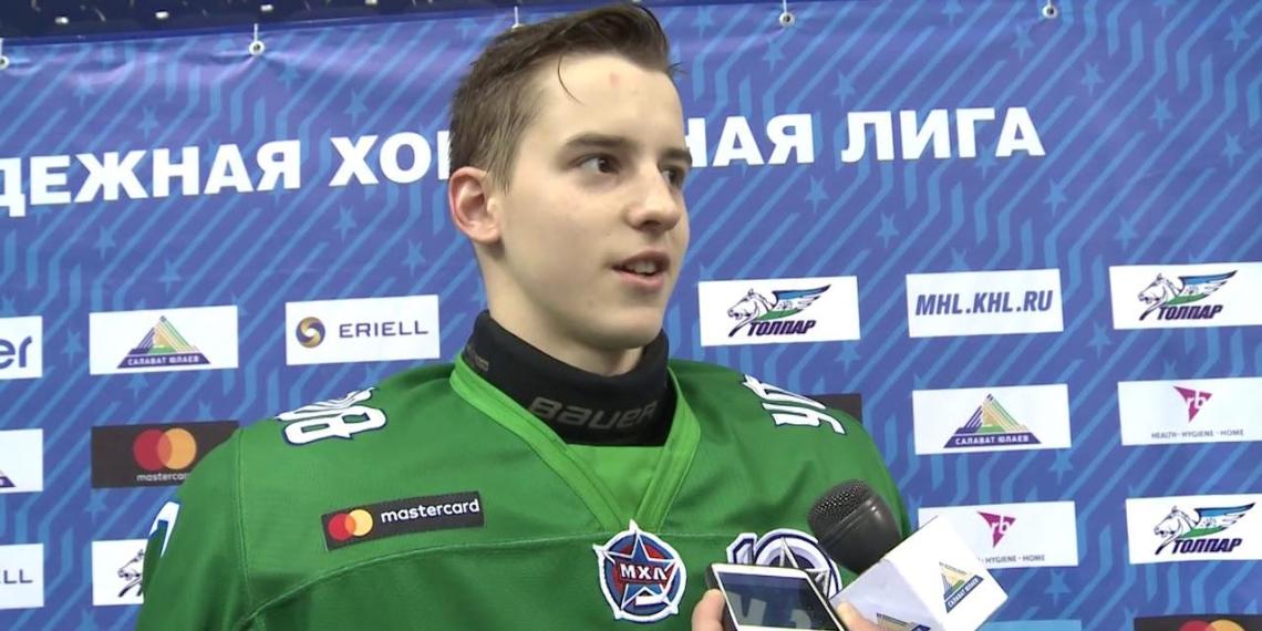 Российский хоккеист пожаловался на провокации американских соперников на МЧМ