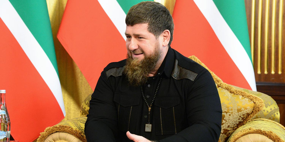 Кадыров стал самым богатым главой региона в прошлом году
