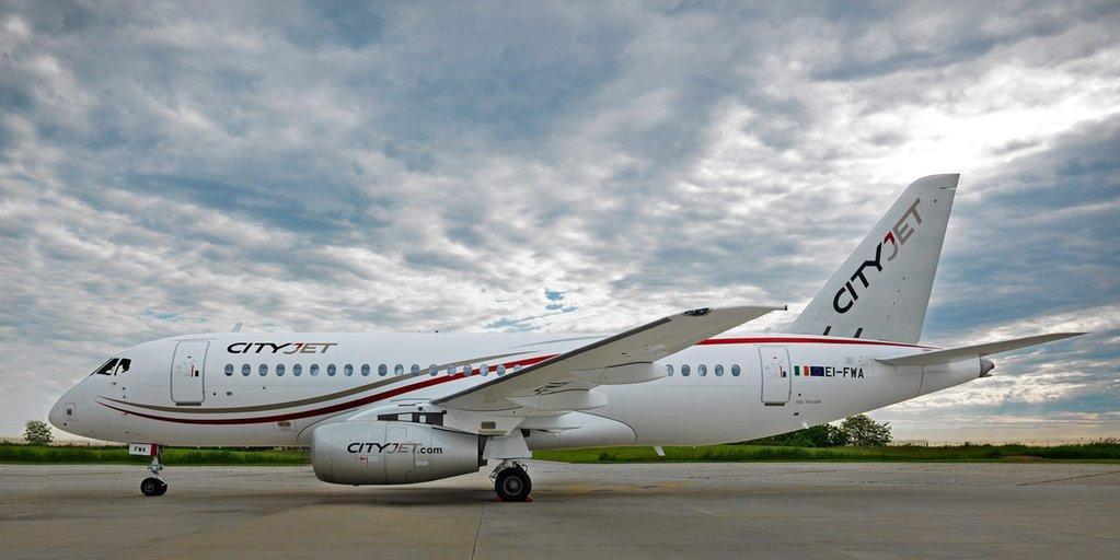 Россия заплатит за возвращение из Европы последних SSJ-100