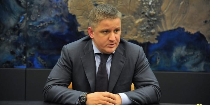 """ФСБ задержала бывшего главу """"РусГидро"""" по подозрению в мошенничестве"""