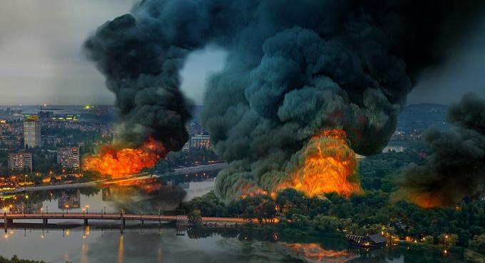 ФОМ: Россияне не верят в мир на Украине