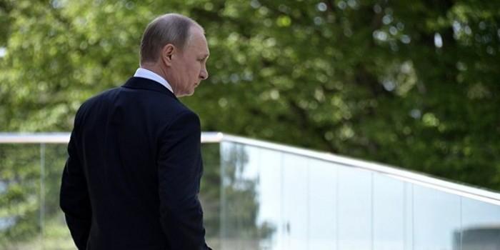 """Путин усомнился в победе США в """"горячей"""" войне с Россией"""