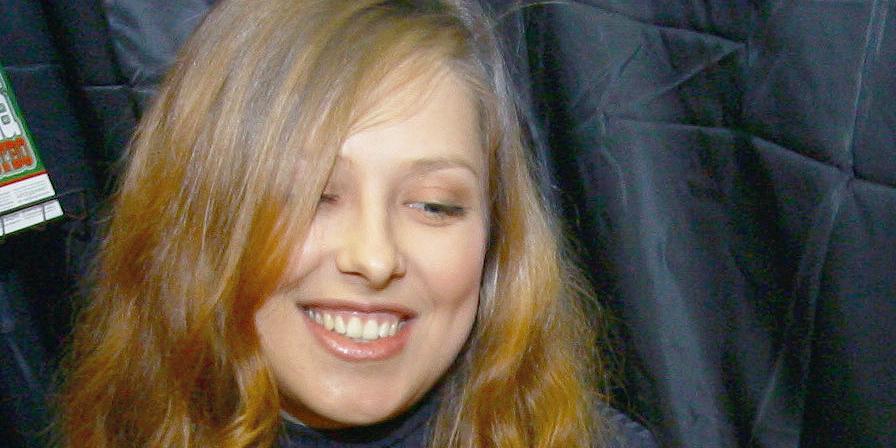 Иран запретил российским дипломатам посещать задержанную журналистку Юлию Юзик