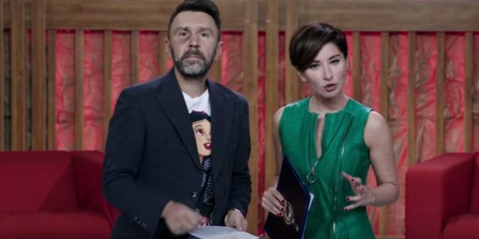 """""""Ленинград"""" выпустил новый клип про угасающую после брака любовь"""