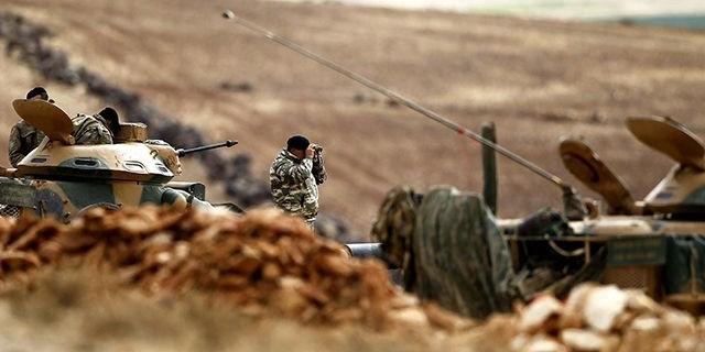 Ирак грозит военными действиями против турецких войск