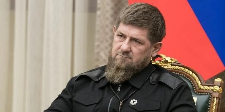 Кадыров заявил о готовности уволиться после слов Пескова