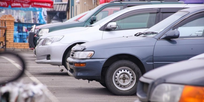 Россияне отметили удорожание содержания автомобиля
