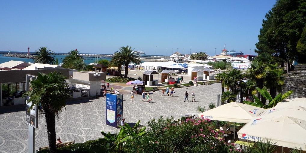 Курорты Кубани закроют для непривитых туристов