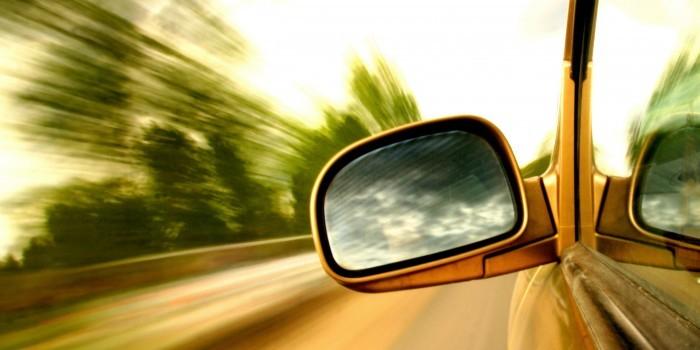 ГАИ Белоруссии зафиксировало рекордное превышение скорости