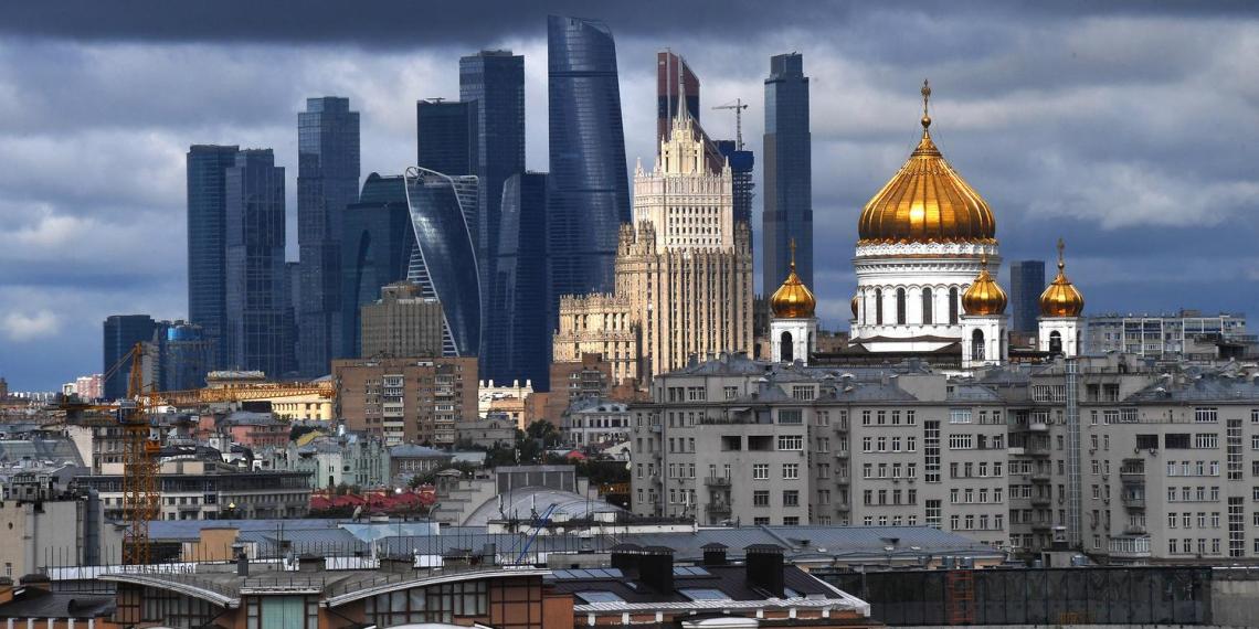 В США рассказали о российском городе, способном пережить ядерную войну