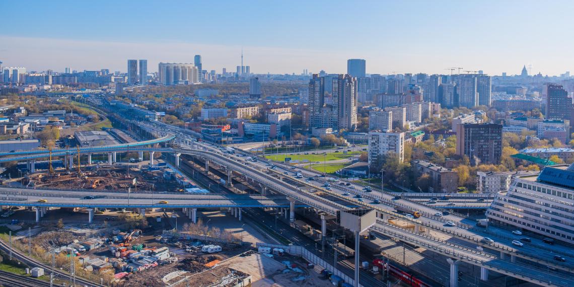 В Москве на месте бывших промзон создадут 4,5 тысячи новых производств