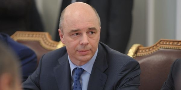 Силуанов усомнился в беспристрастности МВФ из-за решения по долгу Киева