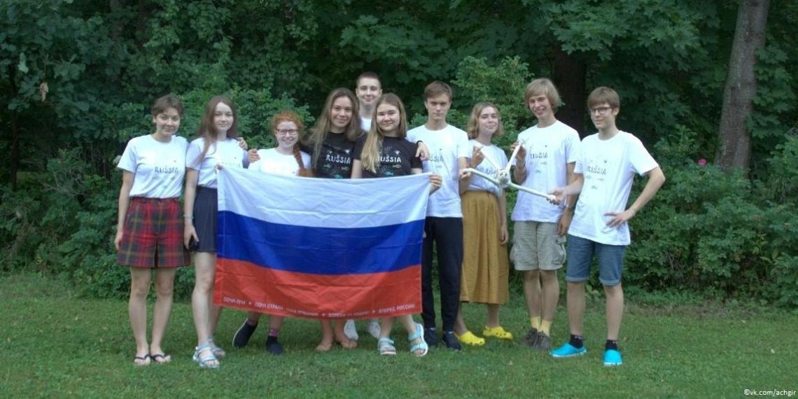 Московские школьники завоевали 5 медалей на Международной олимпиаде по лингвистике