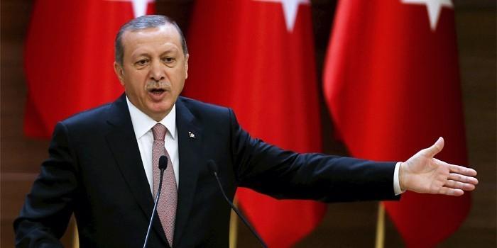 """В Турции попросили не понимать буквально заявление Эрдогана о """"конце Асада"""""""