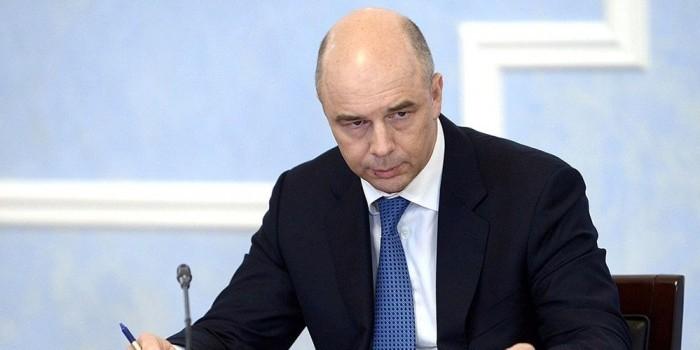 Силуанов рассказал об обманывающих Москву региональных руководителях