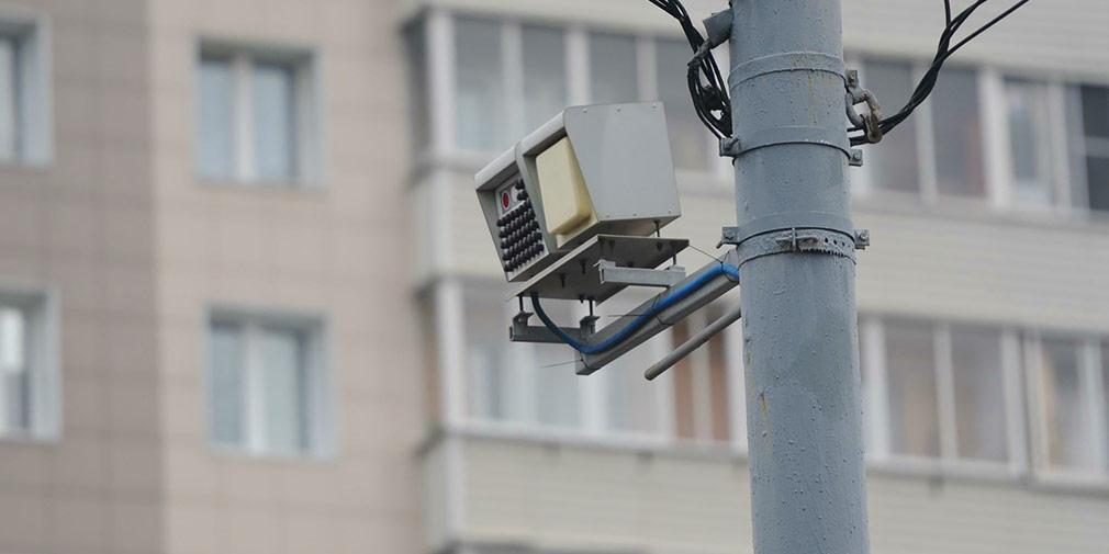В Калининграде у лихача забрали машину за 300 неоплаченных штрафов