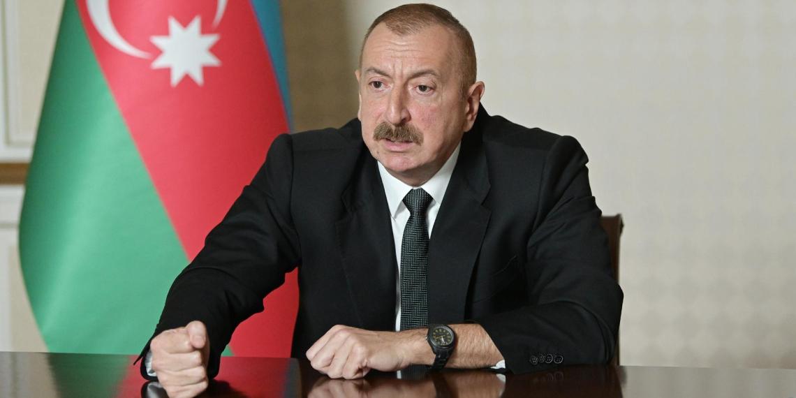 Азербайджан пригрозил разрывом отношений с любой страной, которая признает Карабах