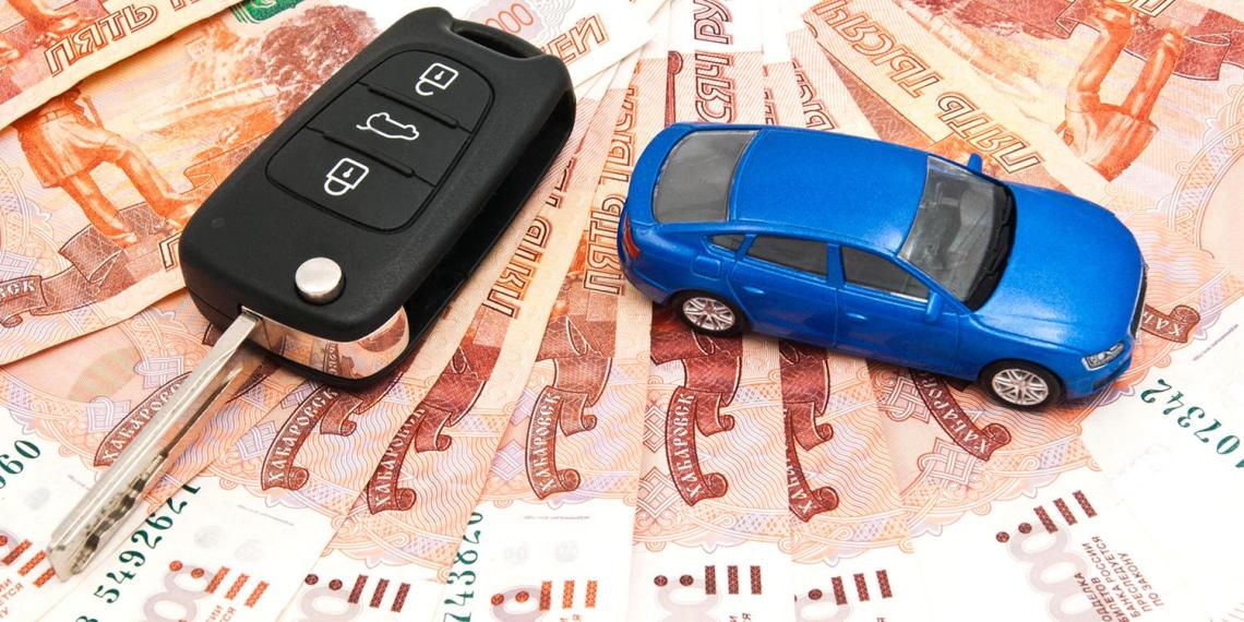 Начал действовать новый штраф для автомобилистов