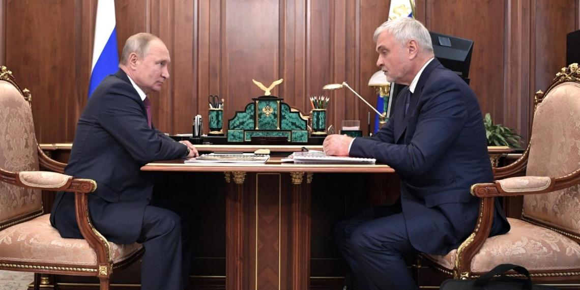 Владимир Уйба рассказал о планах строительства социокультурных центров в Коми
