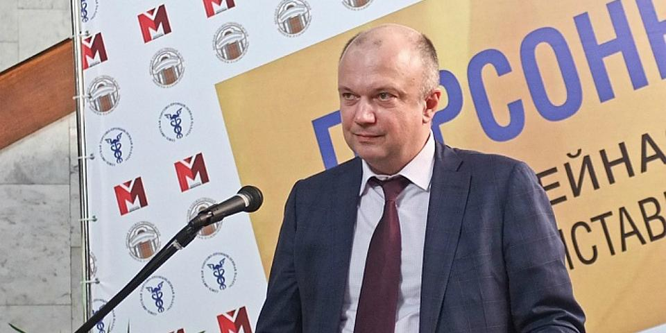Вице-губернатор Кировской области задержан за махинации с лесом