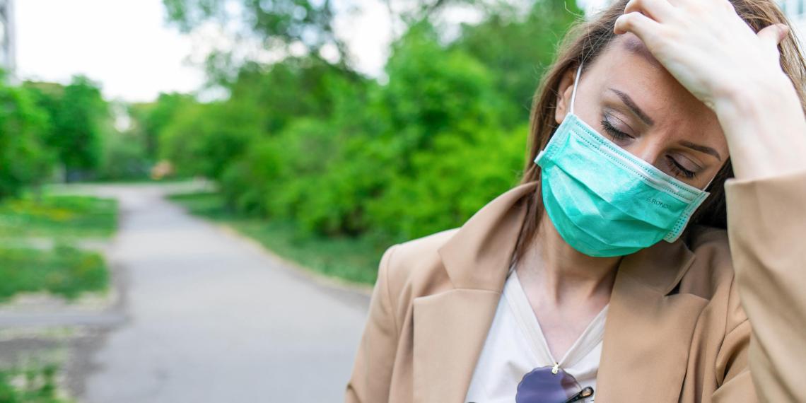 Инфекционист обозначила сроки завершения ситуации с коронавирусом в России