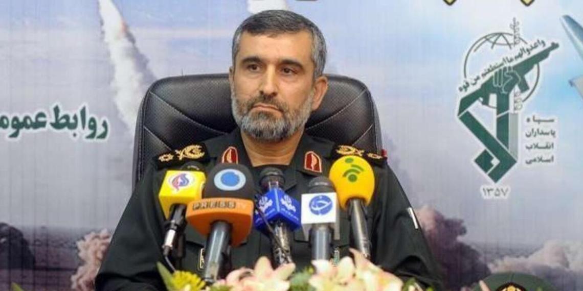 Иранский генерал рассказал, как его подчиненные сбивали украинский лайнер