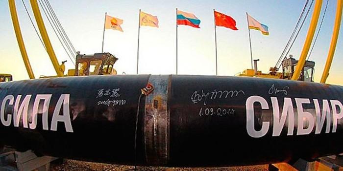 """""""Газпром экспорт"""": поставки газа в Китай при цене нефти в $50 не убыточны"""