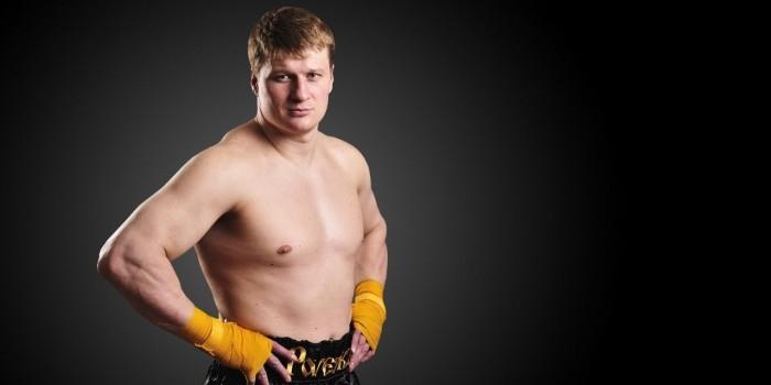 Всемирный боксерский совет отстранил Поветкина на неопределенный срок